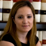 Chiara Formenton - Italian and European Patent Attorney